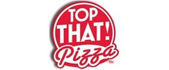 Top That! Pizza Logo