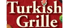 Turkish Grille Logo