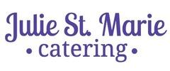 Julie St. Marie Catering Logo