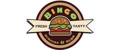 Bingo Burgers & Subs Logo