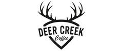 Deer Creek Coffee Logo