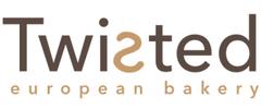 Twisted European Bakery Logo