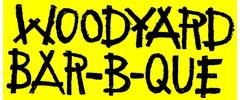 Woodyard BBQ Logo