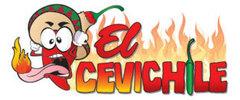 El Cevichile Logo