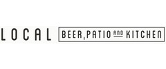 Local Patio and Kitchen Logo