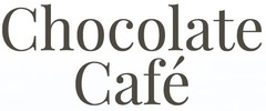 Chocolate Cafe Logo