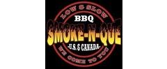 Sanders SmokenQue logo