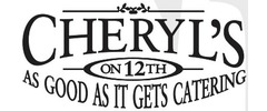 Cheryl's on 12th Logo