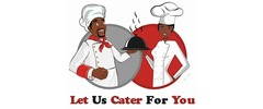 Let Us Cater For You Logo