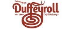 The Duffeyroll Cafe Logo