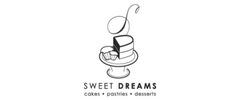 Sweet Dreams Bakery logo
