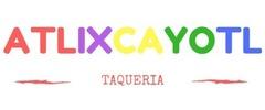 Atlixcayotl Taqueria logo