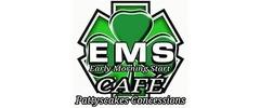 EMS Cafe Logo