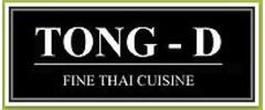 Tong-D Thai & More Logo