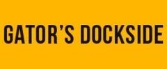 Gator's Dockside Logo