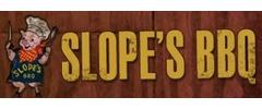 Slope's BBQ Logo