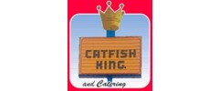 Catfish King and Catering Logo