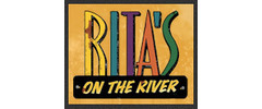 Rita's On The River Logo