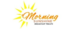 Morning Sunshine Breakfast Treats Logo