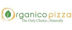 Organico Pizza Logo