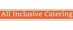All Inclusive Catering Logo