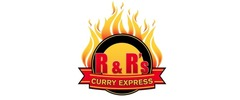 R&R's Curry Express Logo