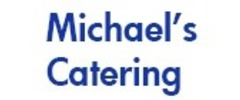 Michael's Catering Logo