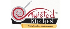 Twisted Kitchen Logo