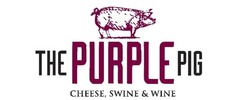 The Purple Pig Logo
