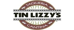 Tin Lizzy's Cantina Logo