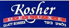 Kosher Deluxe Logo