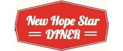 New Hope Star Diner Logo