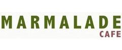 Marmalade Cafe California Logo
