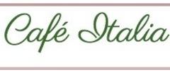 Cafe Italia Logo