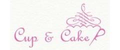 Cup & Cake Logo