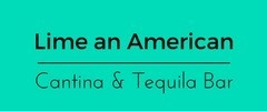 Lime an American Cantina & Tequila Bar Logo
