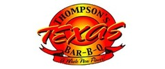 Thompson Texas BBQ Logo