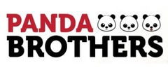 Panda Brothers logo