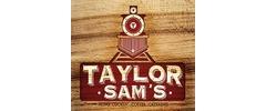 Taylor Sam's Logo