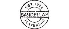 Sandella's Flatbread Cafe Logo