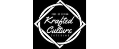 Krafted Culture Catering Logo