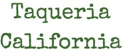 Taqueria California Logo
