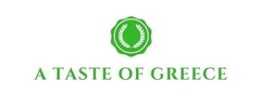 A Taste of Greece Logo