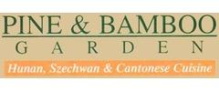 Pine & Bamboo Garden Logo