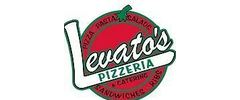 Levato's Pizzeria logo