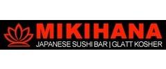Mikihana Sushi Logo