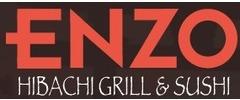 Enzo Hibachi Grill & Sushi Logo