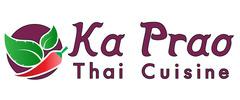 Ka Prao Thai Cuisine Logo