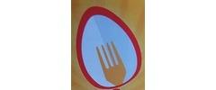 Ovo Frito Cafe logo