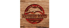 Southern Roots Smokehouse Logo